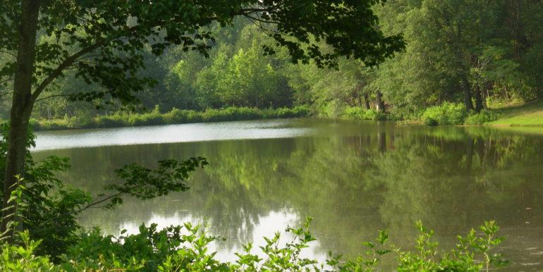 Troublesome Creek Lake (1)