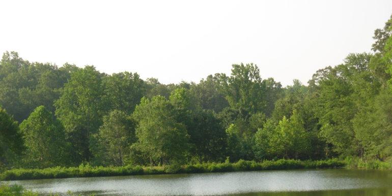 Troublesome Creek Lake (2)