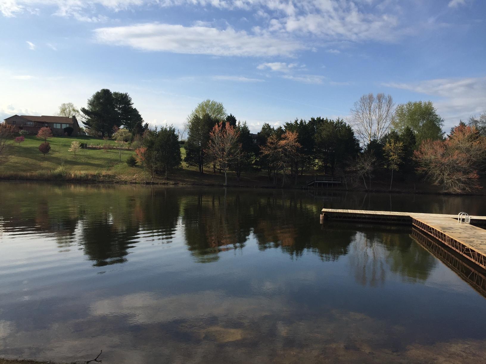 3 Acre Homesite in Madison County
