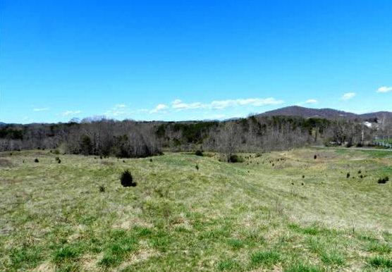 Land Near Smith Mountain Lake
