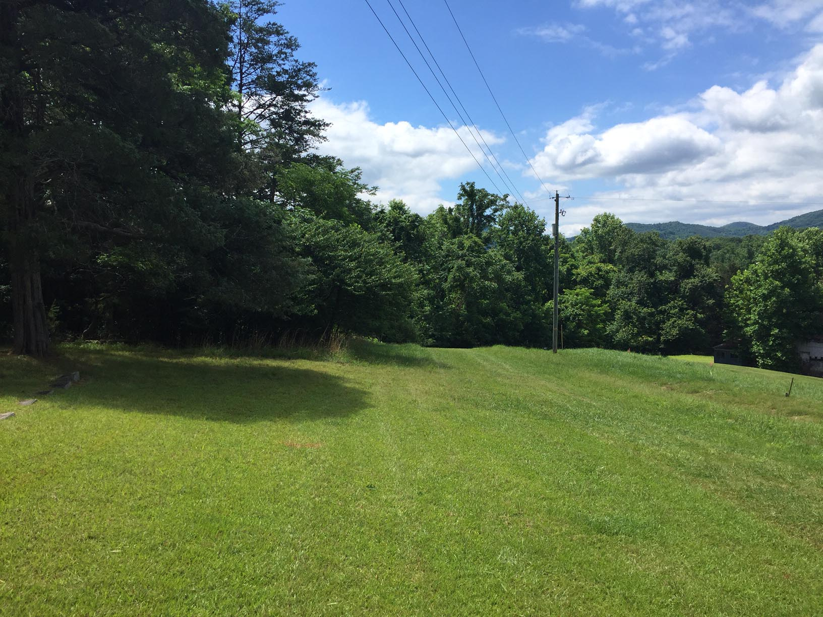 Coleman Falls, Bedford County Land for Sale